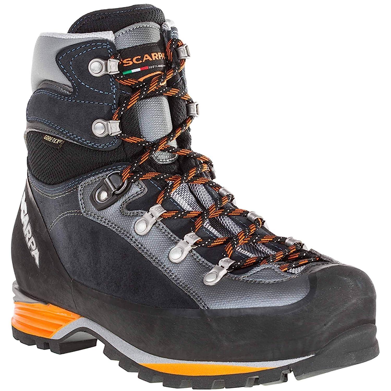 f33e625a333 Scarpa Manta Pro GTX 50 Navy  Amazon.co.uk  Shoes   Bags