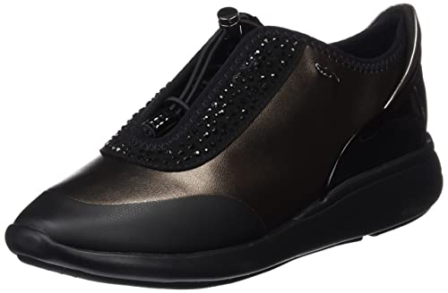 D ESneakers Basses Ophira Femme Geox tshCQxrd