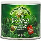 Youngphorever Doc Brocs Power Plants 220g
