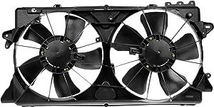 Dorman 620-422 Dual Radiator Fan Assembly
