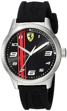 Reloj - Scuderia Ferrari - para - 810015