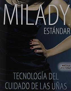 Spanish translated miladys standard nail technology milady spanish study resource for milady standard nail technology 7th edition fandeluxe Gallery