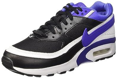 Nike Air Max BW (GS) Scarpe da Ginnastica 8ec48ad20ba