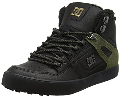 6f332ca5006 DC Shoes Spartan High WC WNT