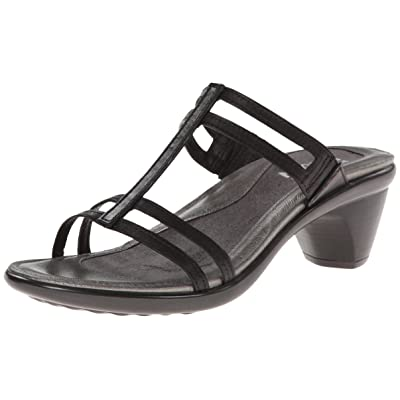 NAOT Footwear Women's Loop Slide Sandal | Heeled Sandals