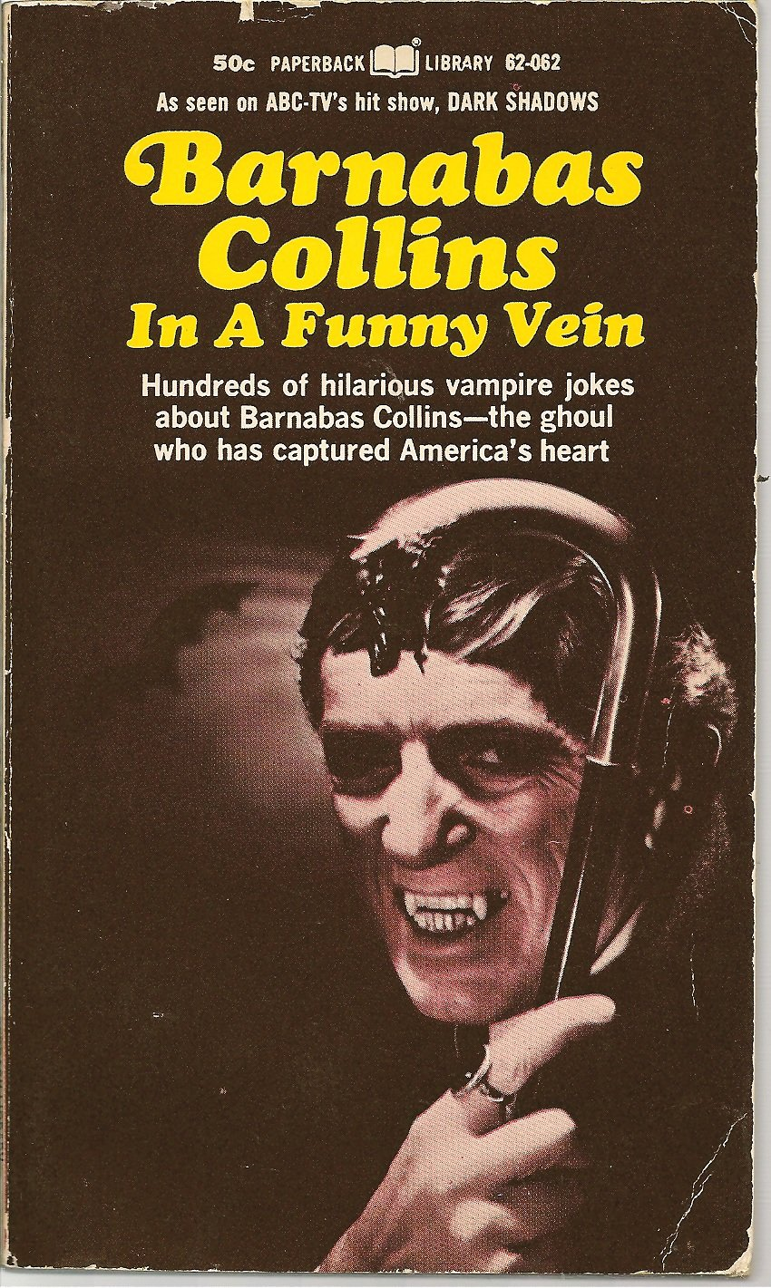 Barnabas Collins in a Funny Vein, Curtis, Dan