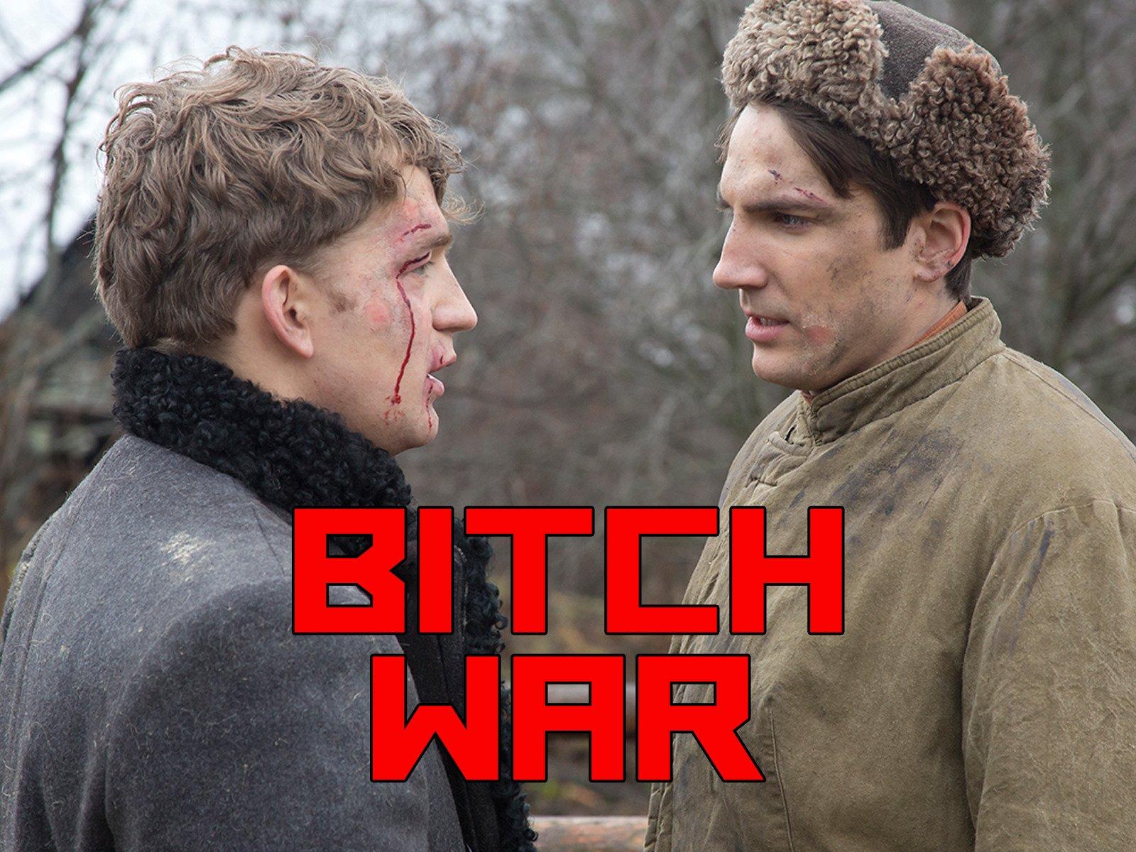 Bitch War on Amazon Prime Video UK