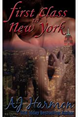 First Class to New York (First Class series Book 1) Kindle Edition