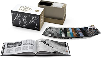 100 Years of Olympic Films The Criterion Collection