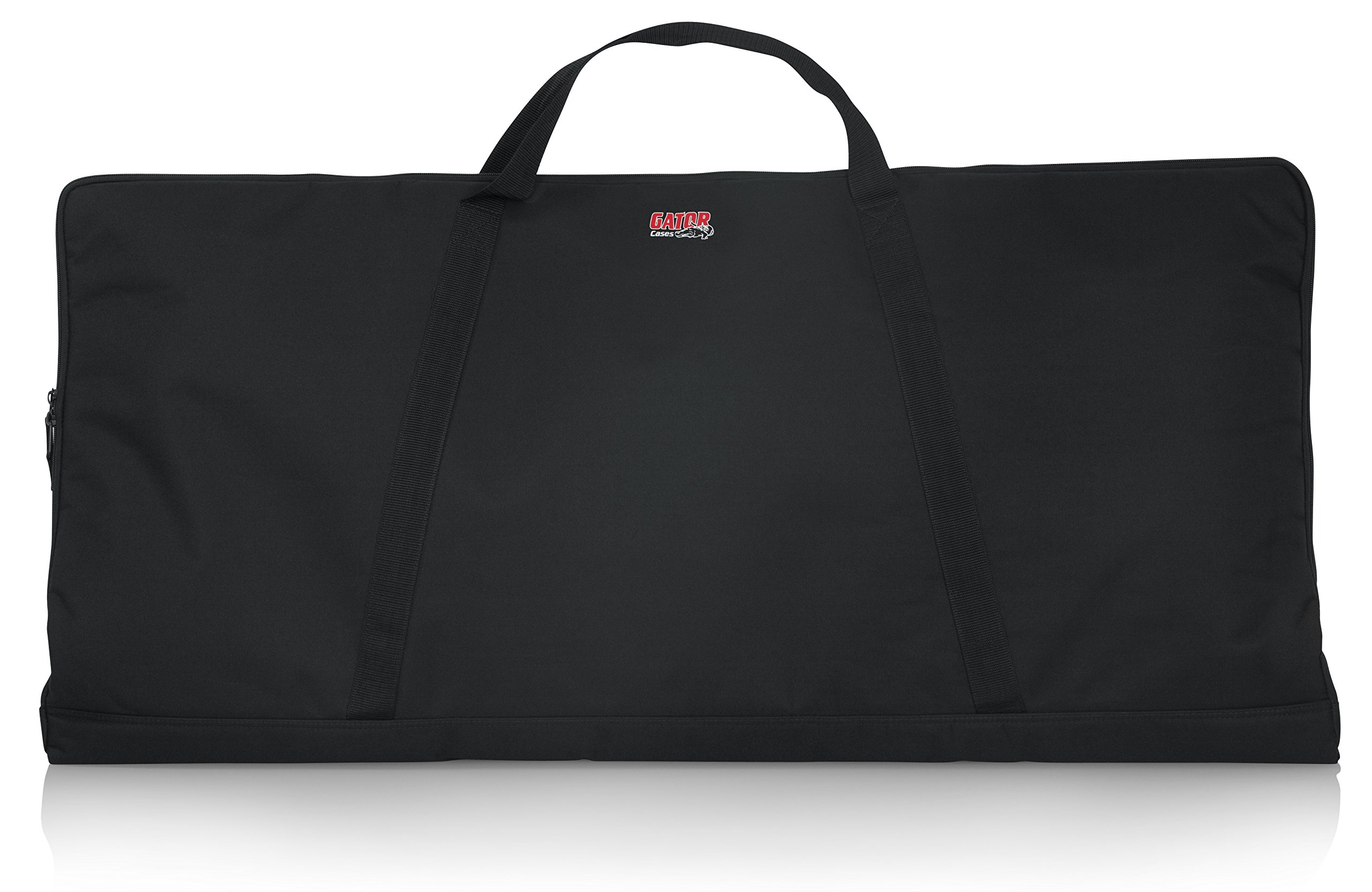 Gator Cases Light Duty Keyboard Bag for 61 Note Keyboards and Electric Pianos (GKBE-61)