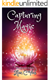 Capturing Magic (The Legacy of Androva Book 2)