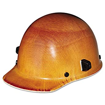 0416ff1cf4a MSA Skullgard (SMALL SIZE) Cap Style Hard Hats with Ratchet Suspension -  Hot Pink