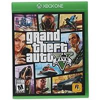 Grand Theft Auto V - Xbox One - Standard Edition