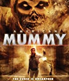 American Mummy [Limited Edition Blu-ray 3D + 2D Versions]