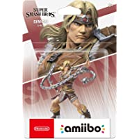 Nintendo Amiibo - Simon - Super Smash Bros. Series - Switch