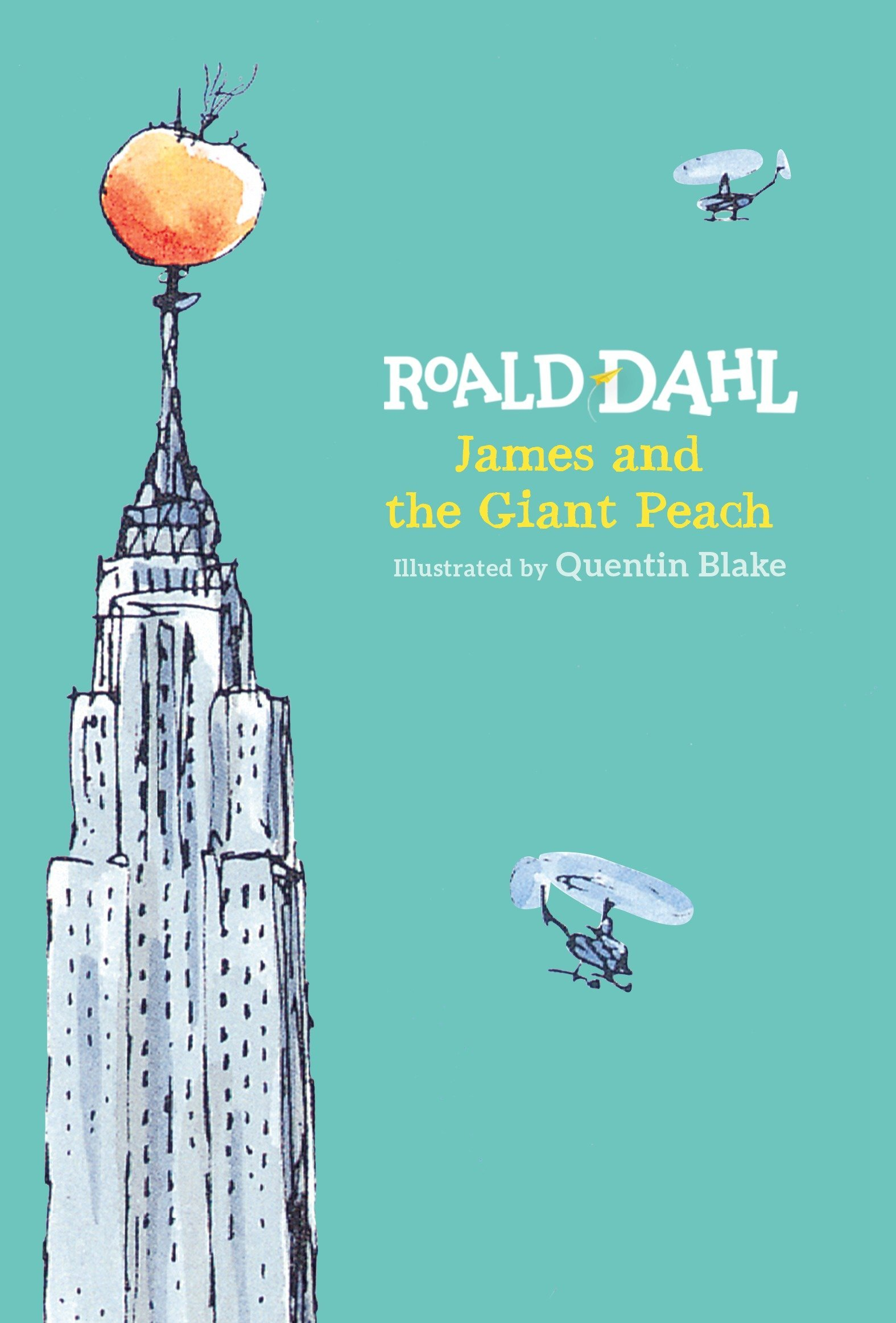 Read Online James and the Giant Peach pdf