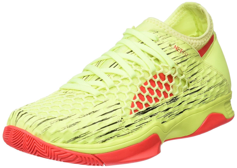Puma Evospeed Indoor Netfit Euro 3, Chaussures Multisport Mixte Adulte 104582