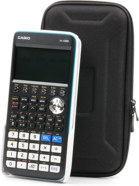 CASIO FX CP400 Calculatrice Graphique