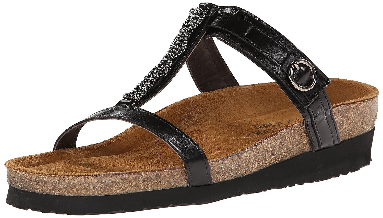 d8750059ea24 NAOT Footwear Women s Malibu Quartz Leather Sandal  Amazon.com.au  Fashion