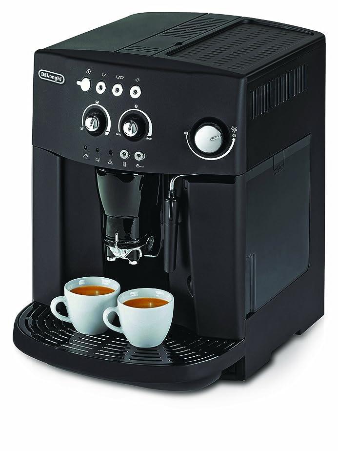 Delonghi ESAM4000.B EX:1 Robot Café Magnifica 1,8 L 1350 W ...