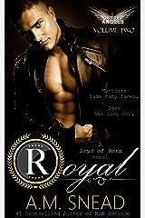 ROYAL: Gideon's Angels - Vol. 2 (Boys of Porn) Kindle Edition