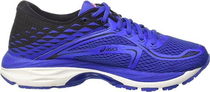 ASICS T7b8n4890, Zapatillas de Running Mujer: Amazon.es: Zapatos y complementos