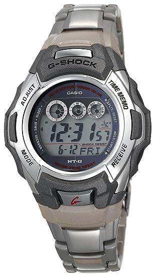 Casio MTG930DA-8V Hombres Relojes
