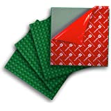 Lynnda 4 Pack Large Blocks Straight Road Baseplates Mega and Others Major Brand Bigger Size Bricks Compatible with Duplo