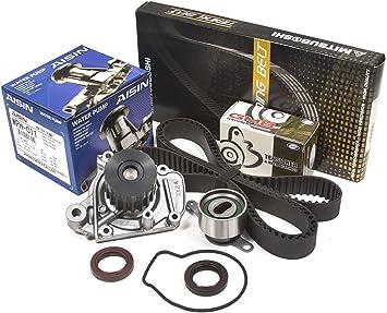D/&D PowerDrive K80518381X Mazda Motors Replacement Belt