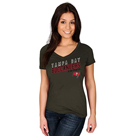 Image Unavailable. Image not available for. Color  Profile Big   Tall NFL  Tampa Bay Buccaneers Adult Women ... c406ea139