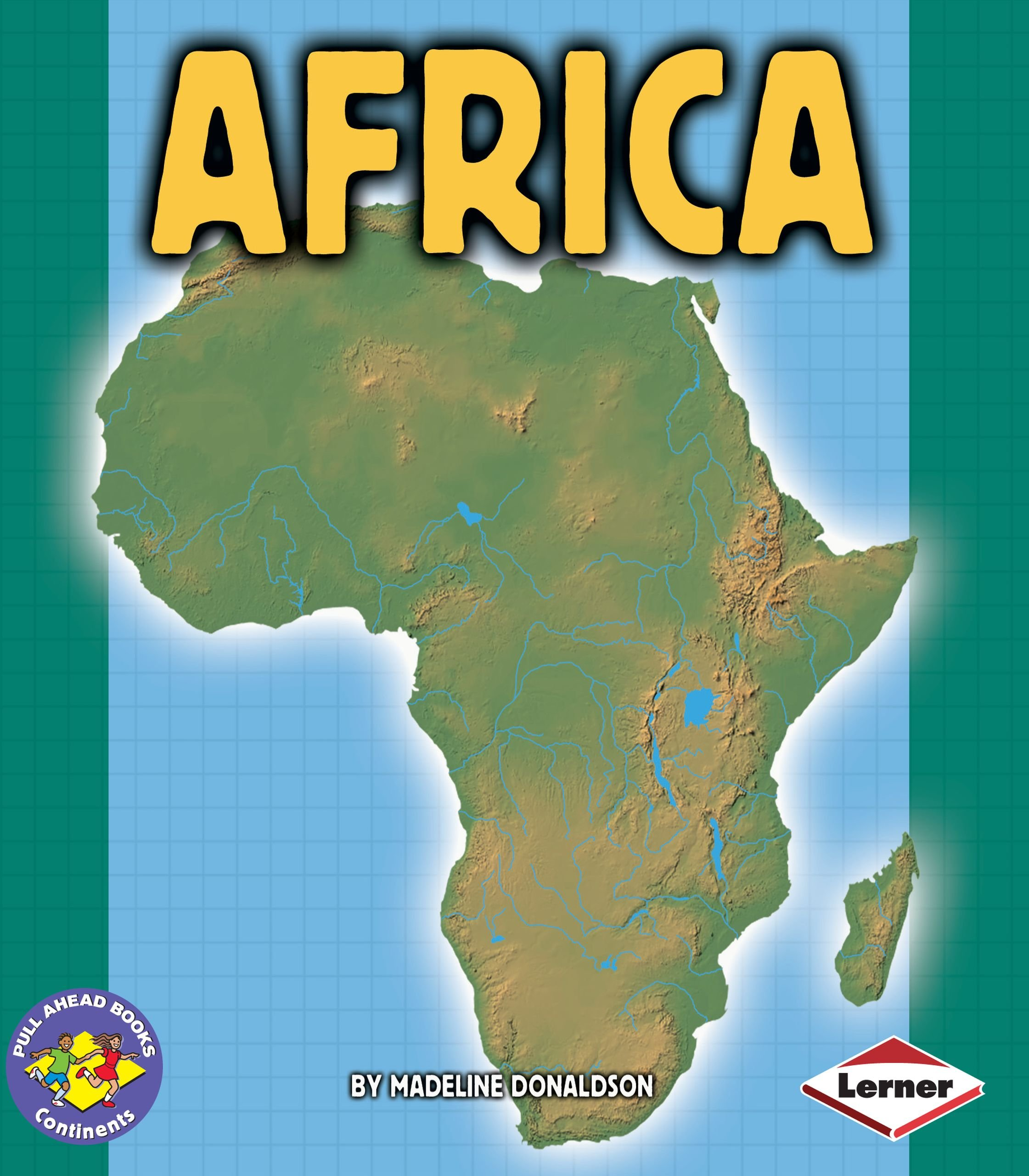 Download Africa (Pull Ahead Books Continents) pdf
