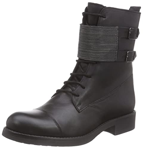 Inuovo Women's MILESTONE Cold lined classic boots half length
