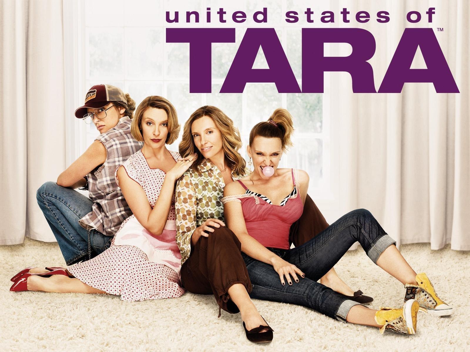 united states of tara episodes online free