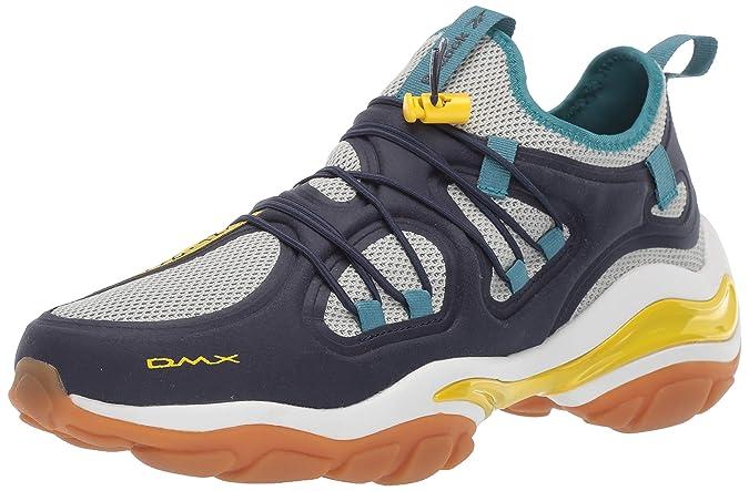 Reebok Men's DMX Series 2000 Sneaker