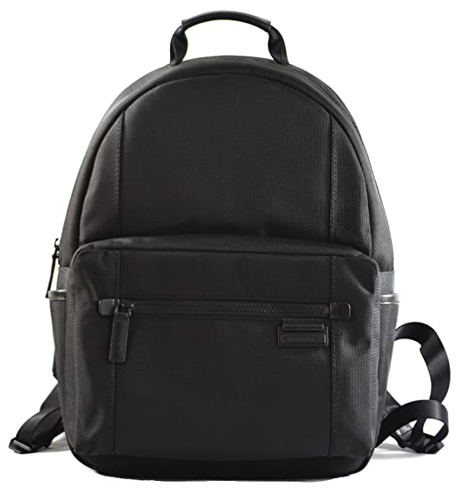 abb26df54899 Michael Kors 37T6TVSB3C BLACK Backpacks Man Black ZAINO: Amazon.co.uk:  Clothing