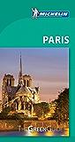 Michelin Green Guide Paris (Green Guide/Michelin)