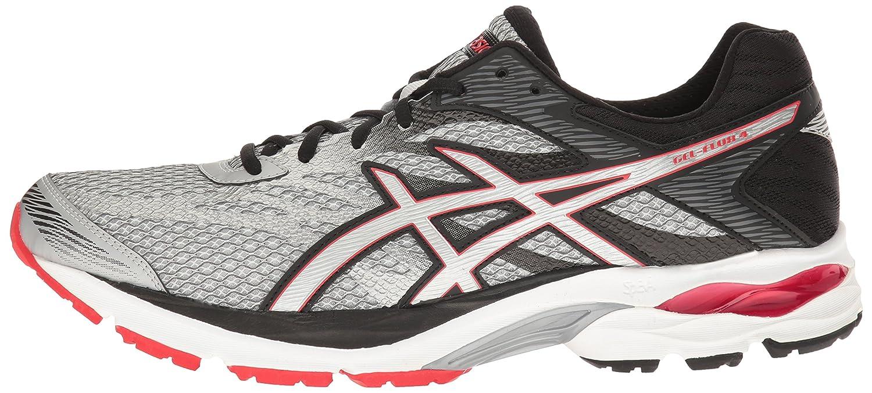 Asics Gel Flux 4 Fibra sintética Zapato para Correr Correr Correr dfc23d