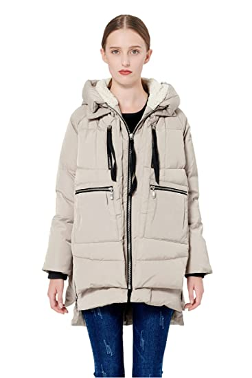 b8a5aff85c7 Orolay Women's Thickened Down Jacket (Most Wished &Gift Ideas)