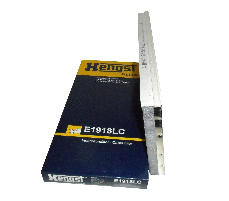 HENGST E1918LC Innenraumfilter