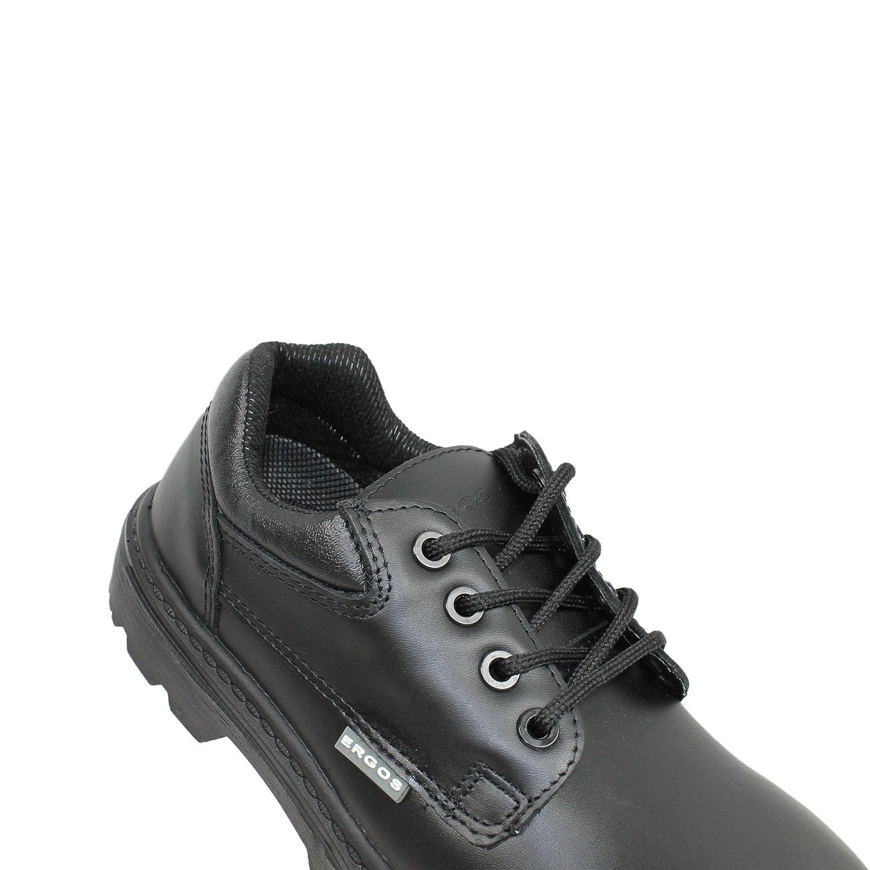 Orly S3 Chaussures Src Ergos Sécurité De Travail 2 tshQdr