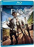 Pan - Viaggio sull'Isola che Non C'è (3D) (2 Blu-Ray)