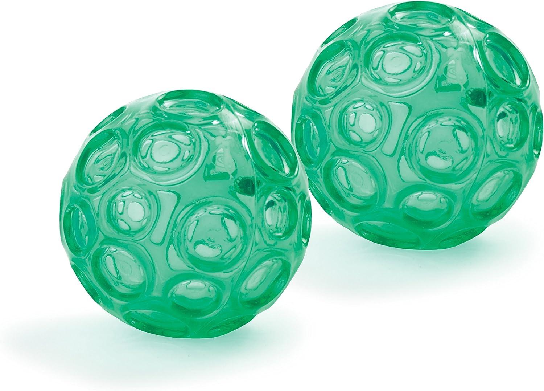 OPTP Franklin Textured Ball Set – LE9001