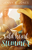 Wild Heart Summer: Novella (A Sugar Creek Novel)