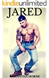 Jared (The Cole Brothers Book 1)