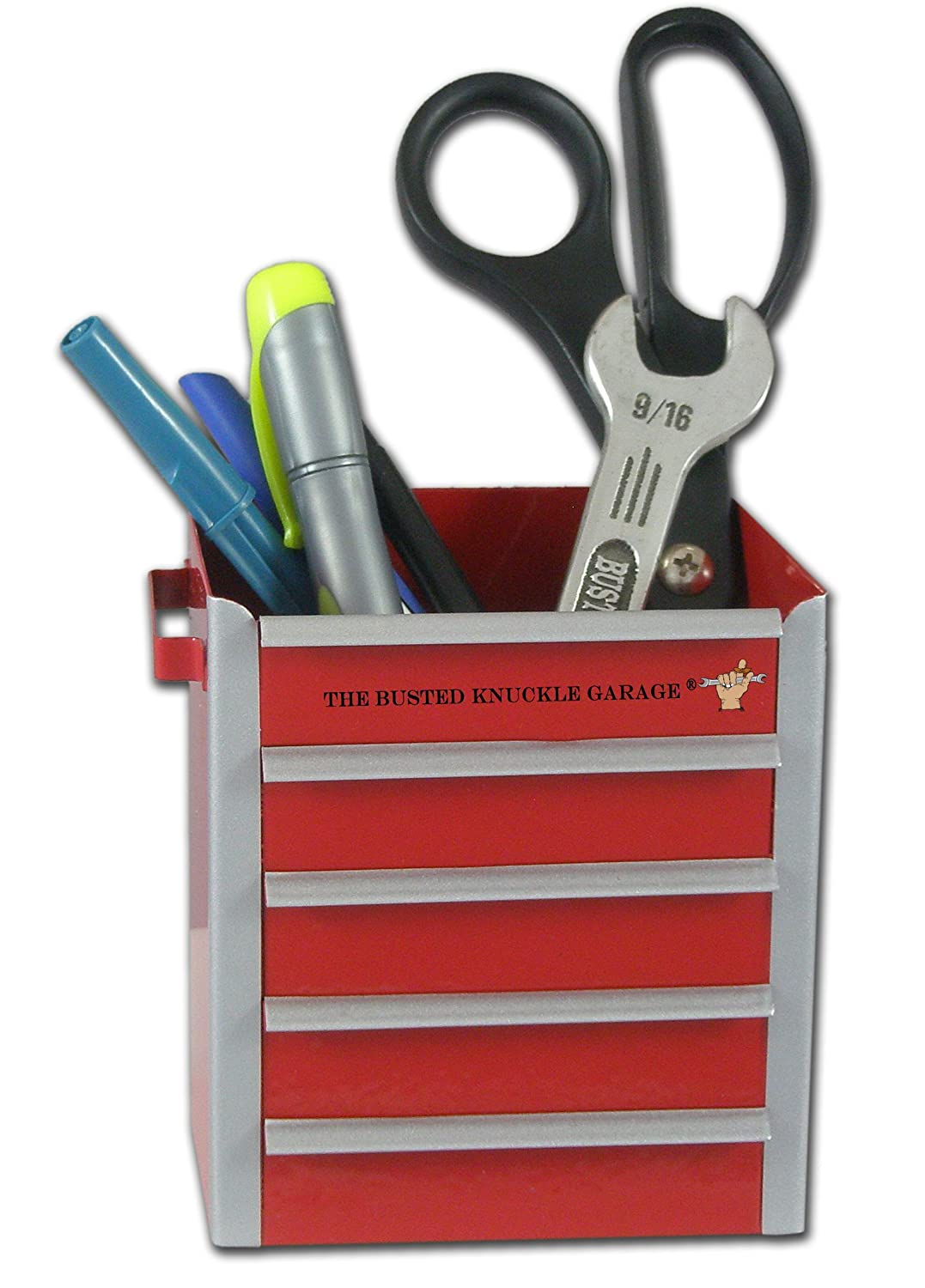 Busted Knuckle Garage BKG-174-PC Pencil Cup Toolbox