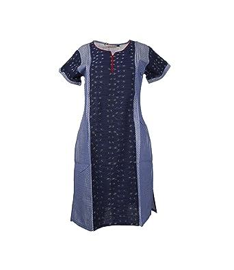 f2a5a5533c963 Mothers Bay Women's Cotton Feeding Kurti: Amazon.in: Clothing ...