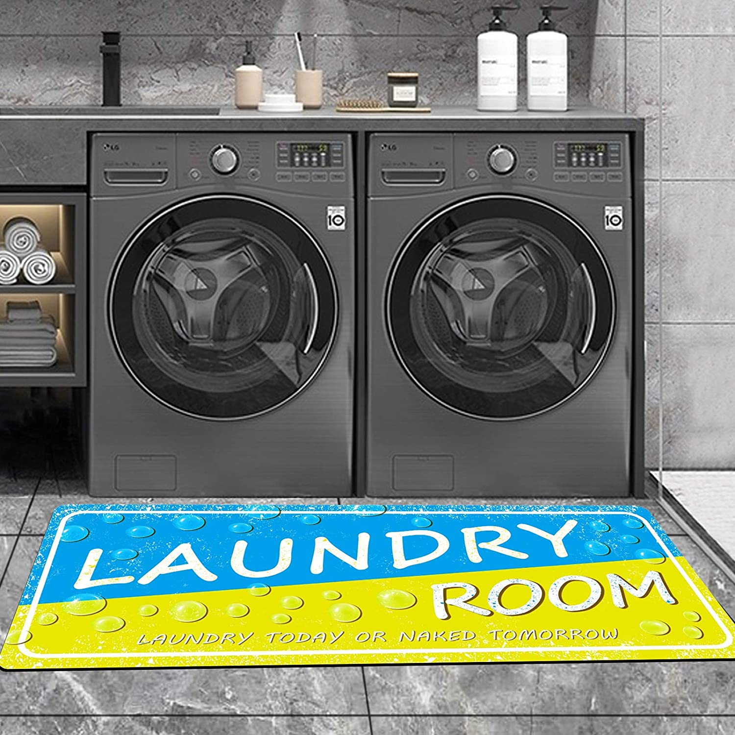 Comfort Mat Outlet sale feature Laundry Room Rug Tampa Mall Carpet Runners