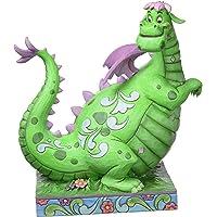 Disney Traditions - Elliott el dragón, Multicolor