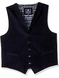 U.S. Polo Assn. Men's Corduroy Vest