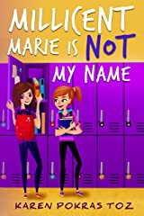 Millicent Marie Is Not My Name Kindle Edition